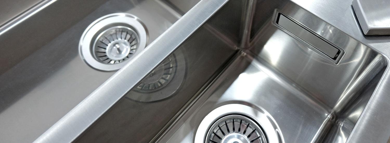 Lavorazioni metalliche - lavorazione acciaio inox Treviso - dettaglio lavorazione metallica