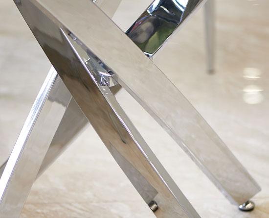 Lavorazione metalli - lavorazioni acciaio inox Treviso - dettaglio
