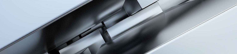 Lavorazione acciaio inox - lavorazione metalli Treviso - testata azienda