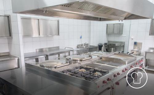 Lavorazione metalli - lavorazioni acciaio inox Treviso - bar, cucine, ristoranti
