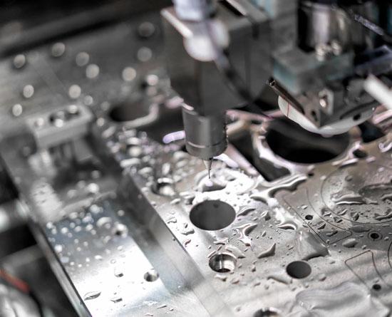 Lavorazione metalli - lavorazione acciaio inox Treviso