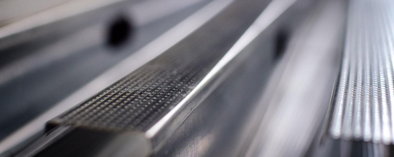 Lavorazioni acciaio inox - lavorazione metalli