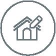 Lavorazione metalli - lavorazioni acciaio inox Treviso - edilizia e architettura - icona