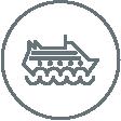 Lavorazione metalli - lavorazioni acciaio inox Treviso - industria navale - ico