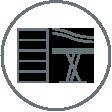 Lavorazione metalli - lavorazioni acciaio inox Treviso - arredamento e design - icona